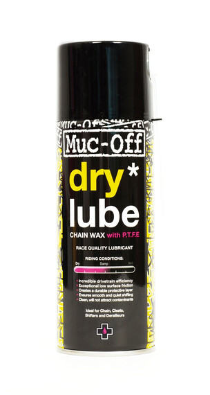 Muc-Off Dry PTFE Chain Lube